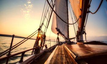 mazury kurs żeglarski